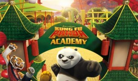 Kung Fu Panda Academy_Gardaland 2016