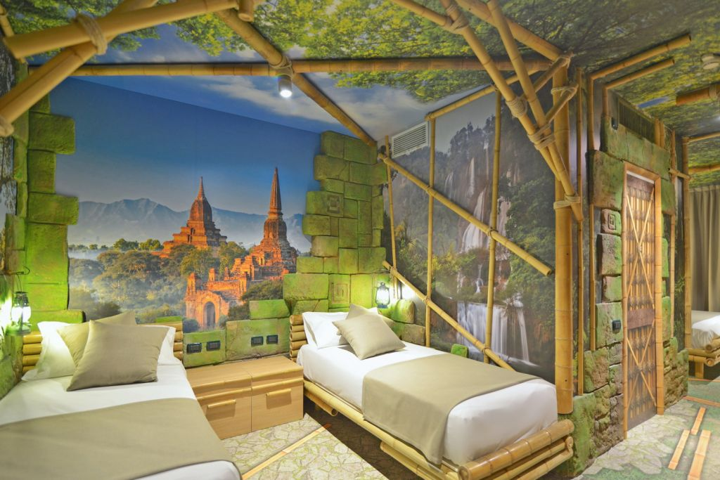 Gardaland Hotel Resort Prezzi Camere