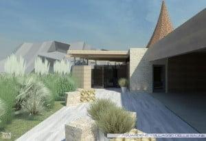 aquardens villaggio saune 04