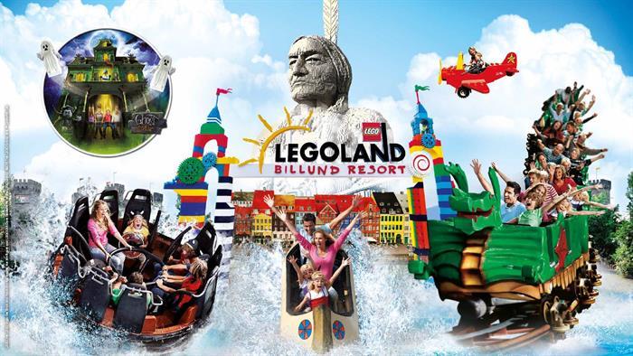 legoland billund billund new park legoland billund opens ninjago ...