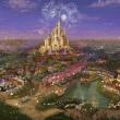 Shanghai Disneyland: apertura il 16 giugno