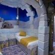Gardaland: il video di Gardaland Adventure Hotel
