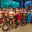 acquario cattolica Squali bike junior