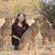 natura viva laurie marker ghepardi