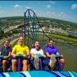 """Sea World Orlando: """"Mako"""" aperto al pubblico"""