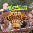 "Mirabilandia: il video di ""Far West Valley"""