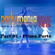 Parksmania Career Special Awards: il video (Prima Parte)