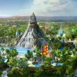 Volcano Bay: il primo teaser video