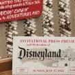 disneyland invitational preview press