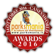 "Parksmania Awards 2016: Ecco le ""Nominations""!"
