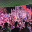 Parchi Costa: gli Eventi di Agosto