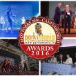 Parksmania Awards 2016 a Movieland Park