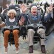 "Thorpe Park: il pass ""Old Aged Coaster"""