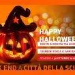 """Città della Scienza: """"Happy Halloween"""" il 30 ottobre"""