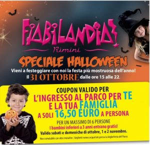 fiabilandia-coupon-halloween-2016