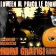 Le Cornelle: Halloween al parco
