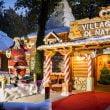 Luneur: Villaggio di Natale e nuove attrazioni