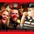 """Città della Scienza: video contest """"Christmas Mannequin Challenge"""""""