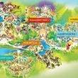 Dubai: in arrivo il quinto parco a tema?