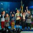 Sea Life Jesolo: il Carnevale all'acquario