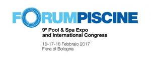 ForumPiscine 2017 logo