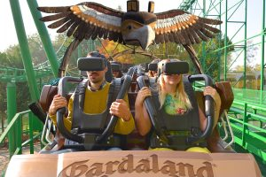 Gardaland_Shaman_new ride 2017