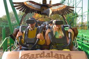 Gardaland_Shaman_new ride 2017