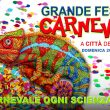 Città della Scienza: weekend di Carnevale