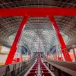 "Ferrari World Abu Dhabi: la novità ""Turbo Track"""