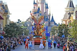 disneyland paris stars on parade 4541