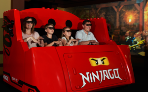 legoland windsor ninjago-the-ride