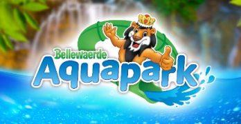 bellwaerde aquapark logo