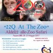 "Zoosafari Fasano: ""22q at the Zoo"""