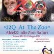 "Zoosafari Fasano: ""22q at the Zoo"""