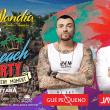 """Aqualandia: """"Beach Party"""" il 9 luglio"""