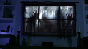CInecittà World Horror House 1