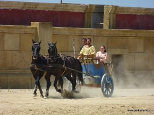 Cinecittà World Ben Hur 03