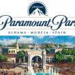 Paramount-Park Spain