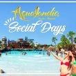 """Aqualandia: """"Social Media Weekend"""""""