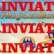 "Rainbow MagicLand: rinviata la ""Magicland Run"""