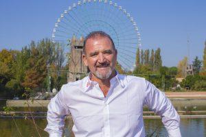 Bernard Giampaolo
