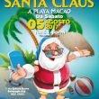 "Aquafarm: ""Santa Claus a Playa Macao"""