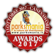 Parksmania Awards 2017 a Movieland Park