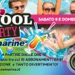 """Zoomarine: """"Notte Bianca"""" e """"Pool Party"""""""