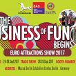 Euro Attractions Show 2017: il video promozionale