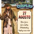 """Aqualandia: """"Cosplay Party"""" il 27 agosto"""