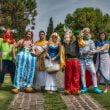 """Parco Giardino Sigurtà: """"Il Magico Mondo dei Cosplay"""": ci siamo!"""