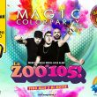 "Rainbow MagicLand: ""Magic Color Party"""