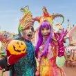 """PortAventura: """"Halloween"""" al parco"""