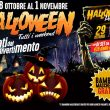 "Rainbow MagicLand: ""Halloween Party"""